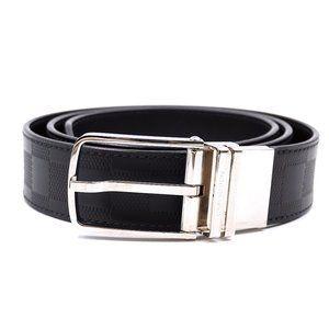 Louis Vuitton Damier Infini Leather Size95/38 Belt
